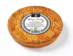 gateau breton pur beurre 2